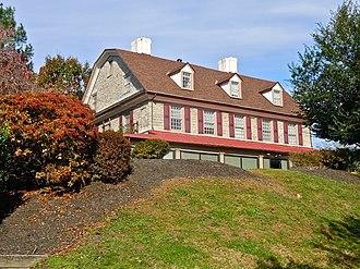 Spring Mill, Pennsylvania - Image: Mount Joy Conshohocken PA