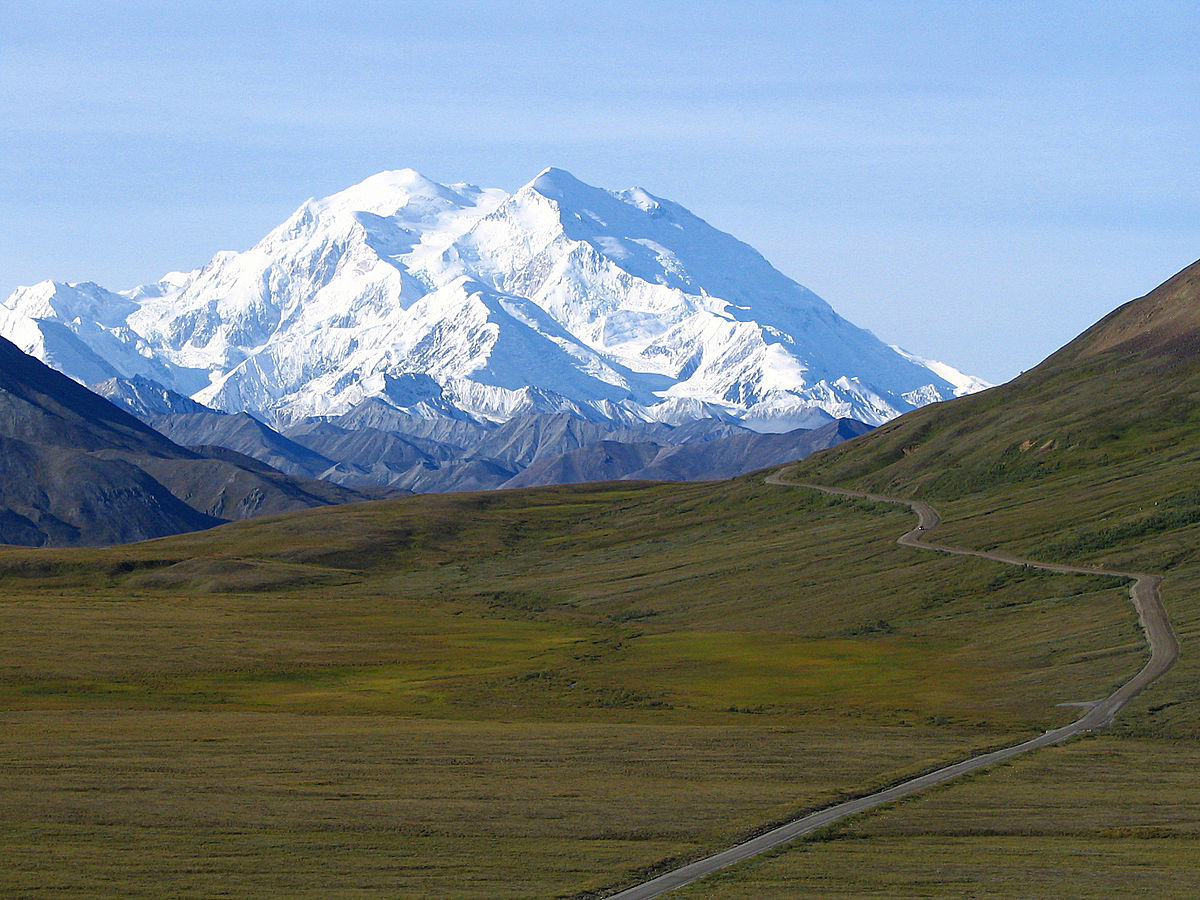 denali national park girls The most iconic landmark in every state  as well the site of a bombing in 1963 that killed four girls attending  denali national park includes six million.