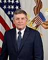 Mr James N. Stewart, Under Secretary of Defense for Personnel and Readiness.jpg