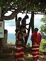 Mro indigenous dancer(s), ChimBuk, BandarBan © Biplob Rahman-6.JPG