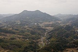 Mount Tomi