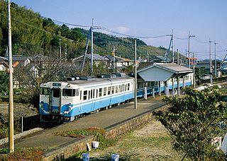 Mugi Line