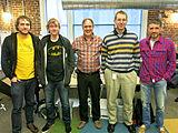 Multimedia Team - Wikimedia Foundation.jpg