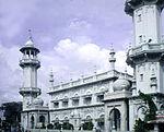 Jama Masjid, Mumbai India