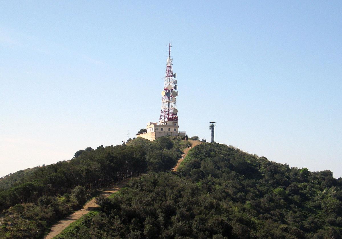 Sant pere m rtir muntanya viquidites - Serra bioclimatica normativa ...