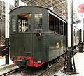 Mus Scienza Tecnica tram vapore.JPG