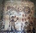 Museo - Zaragoza - Mosaico de Estada - Retocado.jpg
