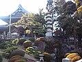 Myôgon-ji Temple - Garden.jpg