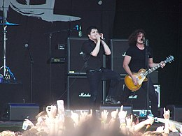 My Chemical Romance BDO Feb 4 07 2.jpg