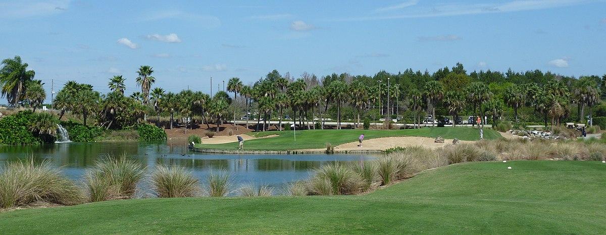 Mystic Dunes Golf Club - Mystic Dunes Golf Club ...