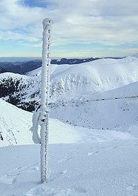 Nízke Tatry in winter.JPG
