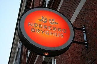 Nørrebro Bryghus - Image: Nørrebro Bryghus