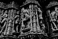 N-GJ-128 Rukmini Devi Temple Dwarka Outer Wall Sculptures.jpg