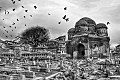 N-JK-49 View of Zain-ul-Abudin's Mother's Tomb from Jhelum Front.jpg
