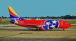 "N922WN Southwest Airlines Boeing 737-7H4 s n 32461 ""Tennessee One"" (43049452785).jpg"
