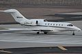 N930QS Cessna Citation X Netjets (8911611788).jpg