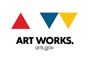National Endowment for the Arts - Image: NEA logo