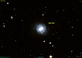 Image illustrative de l'article NGC 692