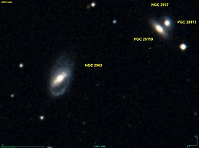 Image illustrative de l'article NGC 2963