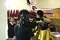 NHK News Kobe caravan at Aioi J09 073.jpg