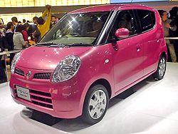 NISSAN MOCO(2005 Tokyo Motor Show) 02.jpg
