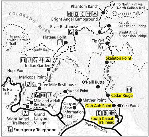 File:NPS grand-canyon-south-kaibab-trail-map.jpg - Wikimedia Commons