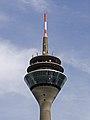 NRW, Düsseldorf - Rheinturm 03.jpg