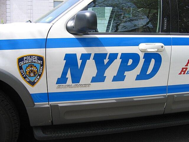 nypd cops