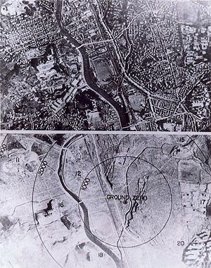Nagasaki 1945 - Before and after.jpg
