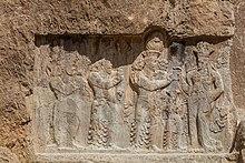 Naqsh-e Rostam - Wikipedia