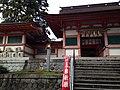 Nakamon gate of Kashii Shrine.jpg