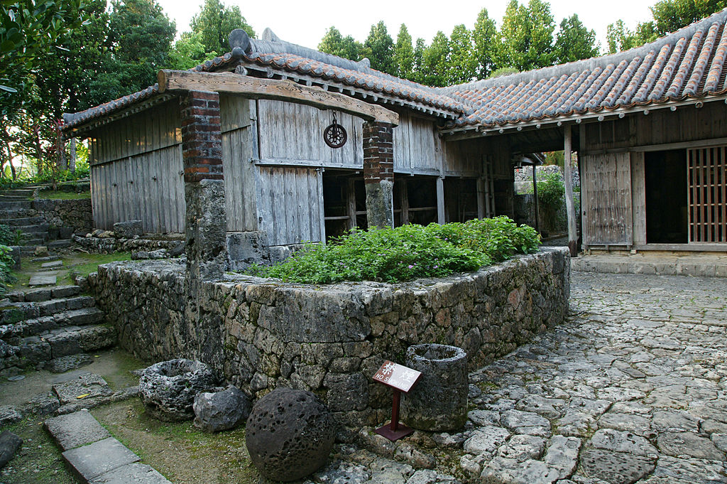 Nakamura House Kitanakagusuku23n3104