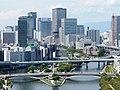 Nakanoshima Skyscrapers in 201409 001.jpg