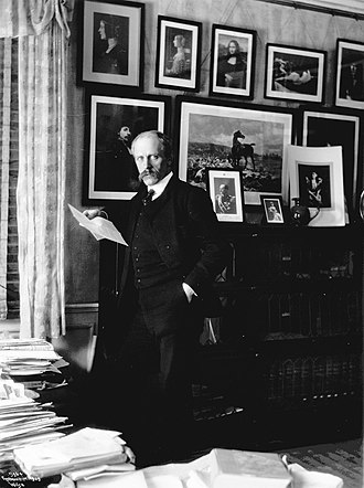 Polhøgda - Image: Nansen at Polhogda