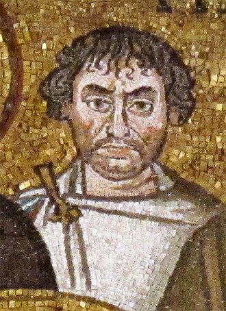 Gothic War (535–554) - Narses