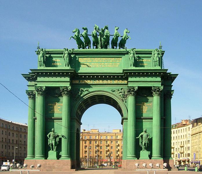 В Севастополе рассыпается триумфальная арка - Цензор.НЕТ 5106