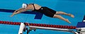 Natali Pronina from Azerbaijan at the 2012 Summer Paralympics – Women's 400 metre freestyle S12 - start of the final.jpg