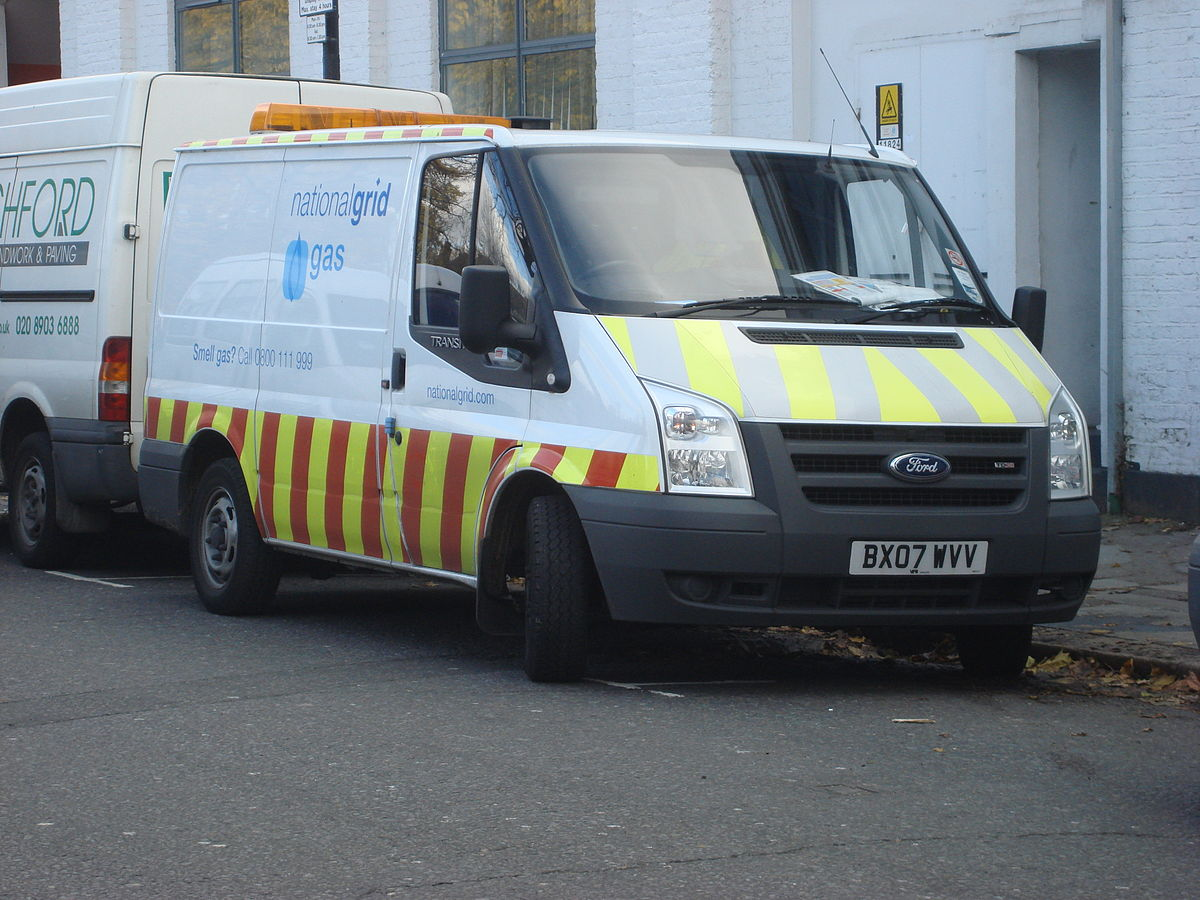 Category Ford Transit Wikimedia Commons