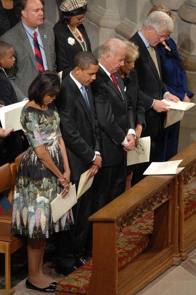 File:National Prayer Service Obama Inauguration.jpg