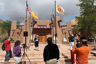Navajo Nation Council - Navajo Council