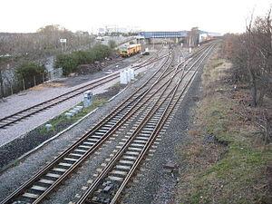 Neasden Junction - Neasden Junction