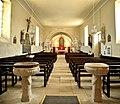 Nef de l'église Saint-Germain de Saint-Germain-Langot.jpg