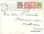 Netherlands 1922-09-19 cover.jpg