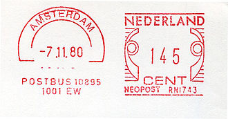 Netherlands stamp type I12.jpg