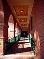Nevins Memorial Library Portico.jpg