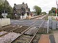 New Lane railway station, Burscough (13).JPG
