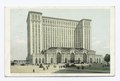 New Michigan Central Station, Detroit, Mich (NYPL b12647398-74109).tiff