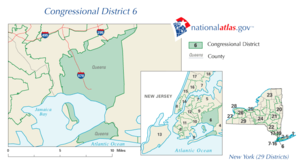 New York District 06 109th US Congress.png