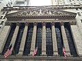 New York Stock Exchange - Wall Street - New York - USA - panoramio (1).jpg