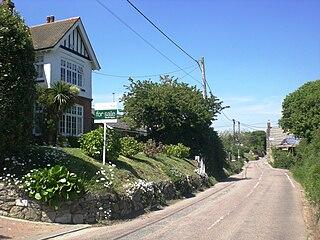 Bierley, Isle of Wight human settlement in United Kingdom